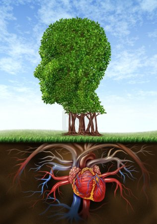 Healthy Heart And Mind
