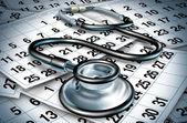 Lékařské čekací doba