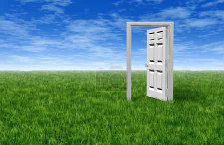 Door To Opportunity