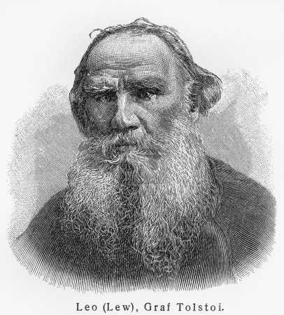 Leo Nikolayevich Tolstoy