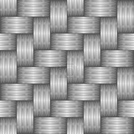 Illustration pour Modèle vectoriel argent - image libre de droit