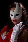 Karneval maska
