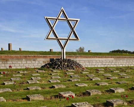Star of David Memorial