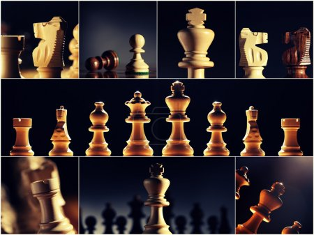 Chess image collection