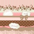Cute scrapbook elements...