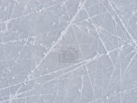 Photo pour Hockey sur glace fond - image libre de droit