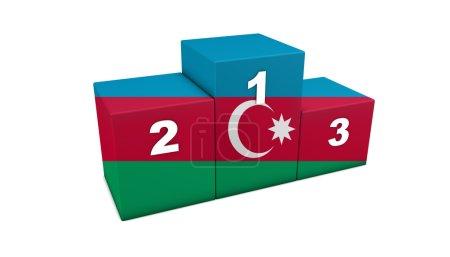 Azerbaijani Podium