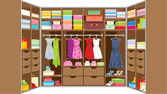 Wardrobe room Furniture
