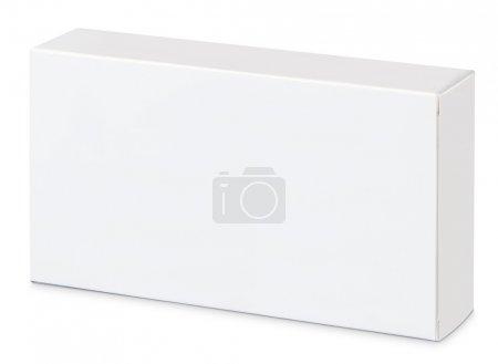 Photo for White mock-up isolated - Royalty Free Image