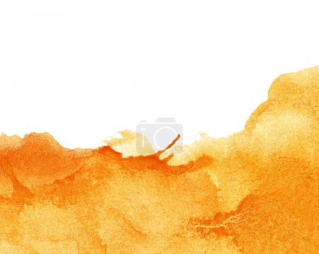 Photo for Abstaract colorful watercolor background. - Royalty Free Image