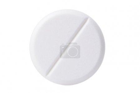 White pill macro