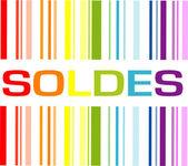 Soldes code