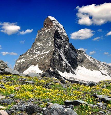 Cervin - Alpes suisses