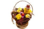 Velikonoční složení