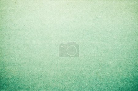 Photo for Old green paper texture for background - Royalty Free Image