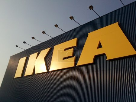 IKEA is a privately held, Swedish international home products company that designs and sells ready-to-assemble furniture, appliances and home accessories.