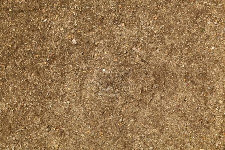 Photo for Ground textured grunge background - Royalty Free Image
