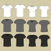 T-shirt vorlage