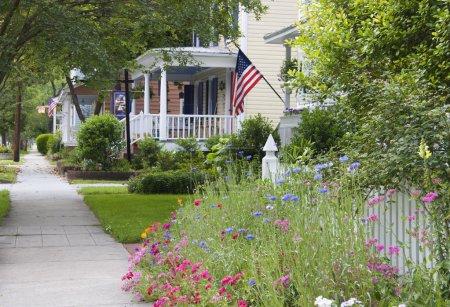 American Neighborhood