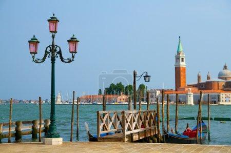Venice, Italy .