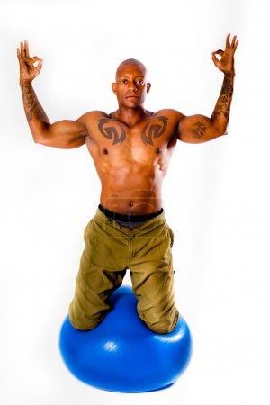 Zen Workout
