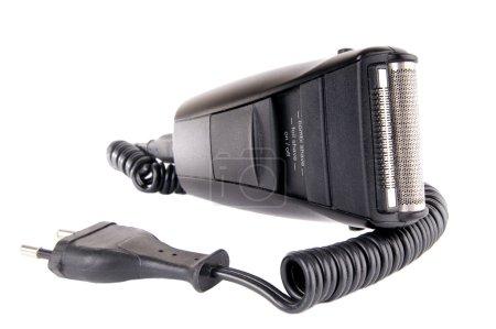 Electro-razor