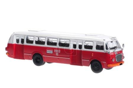 Bus Jelcz Mex 272