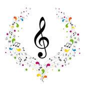 Hudební logo