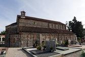 San Michele church, Oleggio, Italy