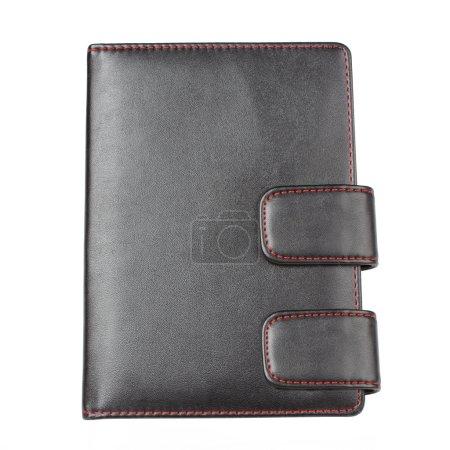 Black note book