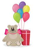 Bear Gift 2