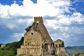 Castle of Sperlinga, Enna