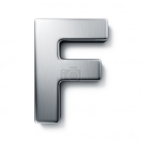 La lettre F