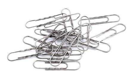 Big paper clips