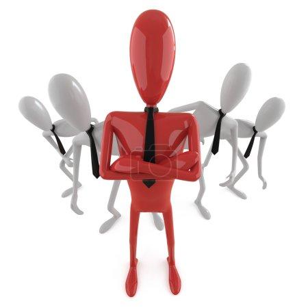 Leadership concept_3
