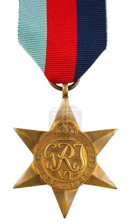 1939-1945 Medal