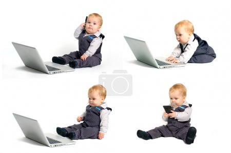 Baby technology