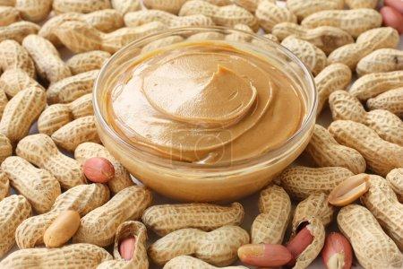 Peanuts & peanut butter