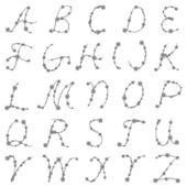 Thorn abeceda