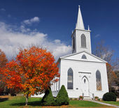 Bílý kostel