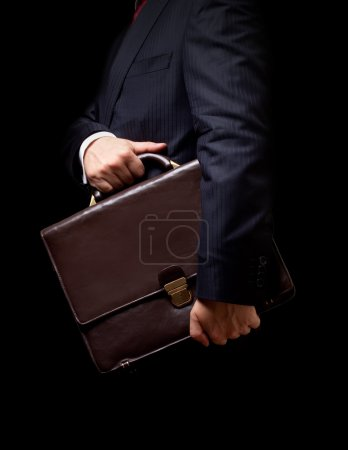 Business person