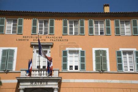 Town Hall of Frejus