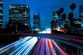Futuristic Urban City