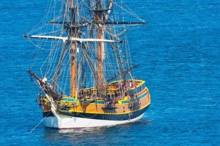 Pirate Ship...