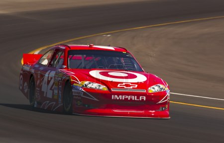 NASCAR 2012: Sprint Cup Series Subway Fresh Fit 500 Mar 03