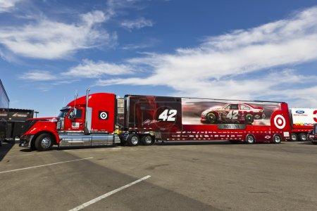 NASCAR 2012: Sprint Cup Series Kobalt Tools 400 MAR 08