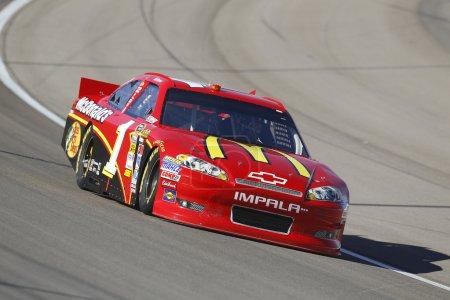 NASCAR 2012: Sprint Cup Series Kobalt Tools 400 MAR 10