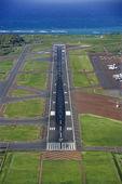 Maui, aéroport d'hawaii