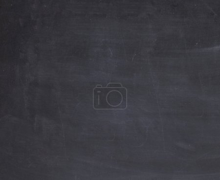 Photo for Blackboard or chalkboard texture - Royalty Free Image