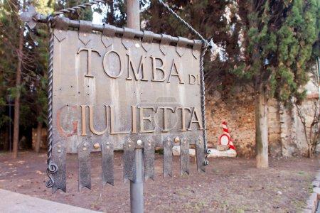 Romeo and Juliet Memorial